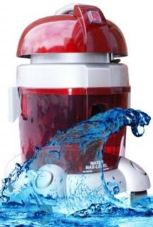 Пылесос с аквафильтром KRAUSEN ECO AQUA