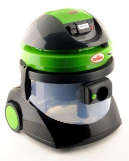 Пылесос с аквафильтром и сепаратором Eco Power