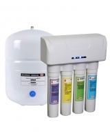 Фильтр очистки питьевой воды KRAUSEN QUICK TURN Compact